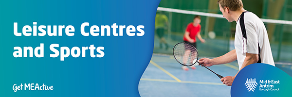 Leisure centres and sports with guys playing sport