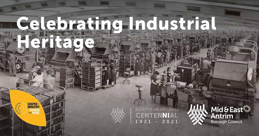 Industrial Heritage Week