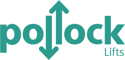 Pollock Lifts logo