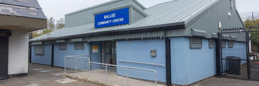 Ballee Community Centre