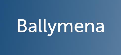 Ballymena Community Centres