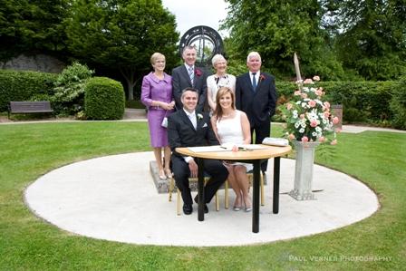 Civil Partnership Wedding Venues Civil Partnership Venue