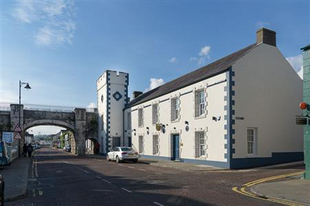 Carnlough Town Hall and Heritage Centre