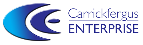 Carrickfergus Enterprise logo