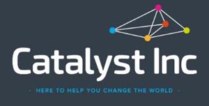 Catalyst Inc Logo