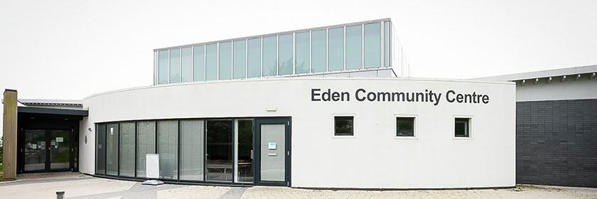 Eden Community Centre
