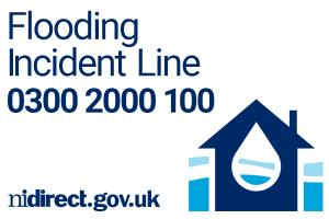 Flooding Incident Line