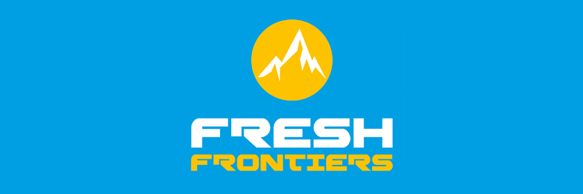 Fresh Frontiers Logo