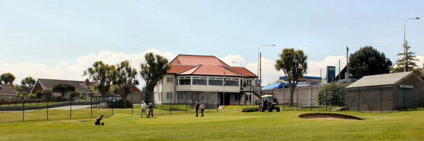 Photograph of Bentra Golf Club