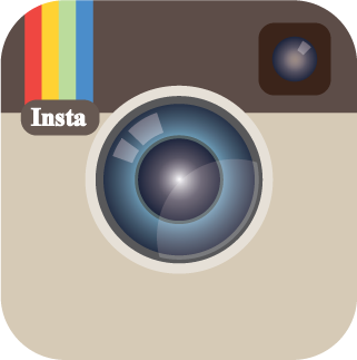 Instragram icon