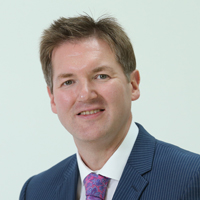 John McVeigh - Director of Support Services