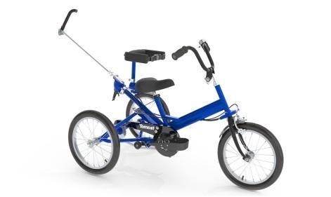 Junior Trikes