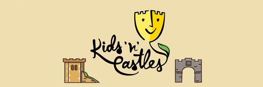 Kids N Castles logo