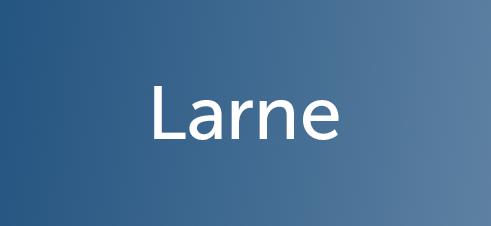 Larne Community Centres