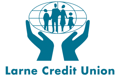 Larne Credit Union Logo