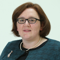 Louise Kennedy - Director of Corporate Services