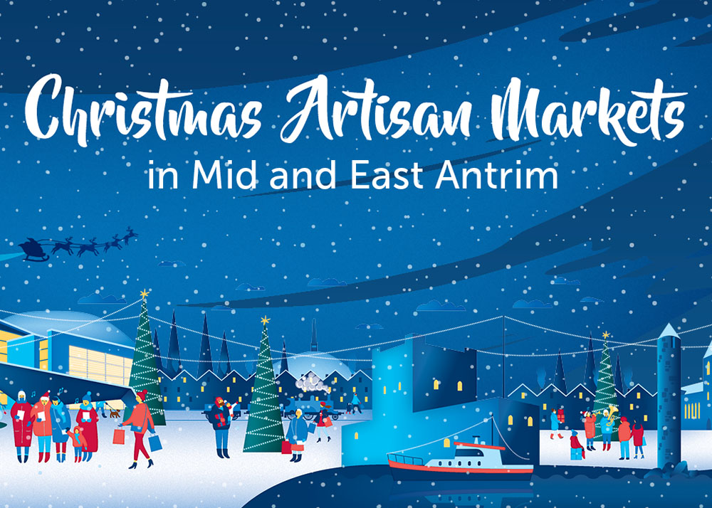Christmas Artisan Markets