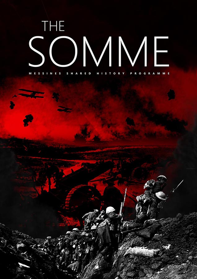 The Somme poster