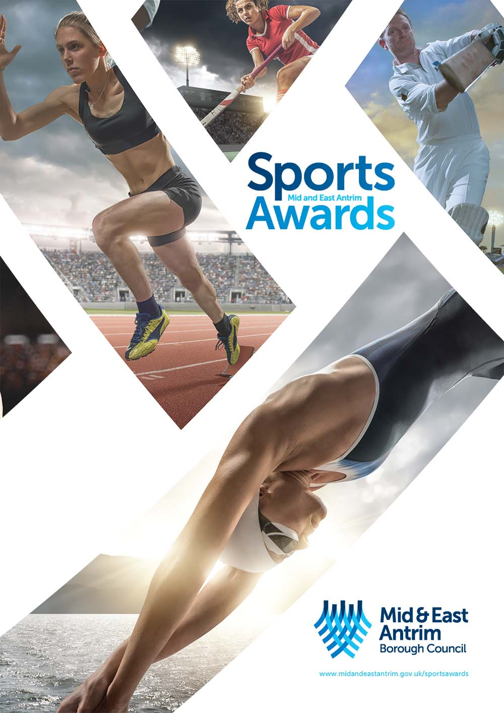 Image of the Sports Awards Guidance booklet