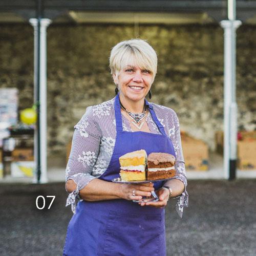 Barbara Ann's Traditional Home Bakery