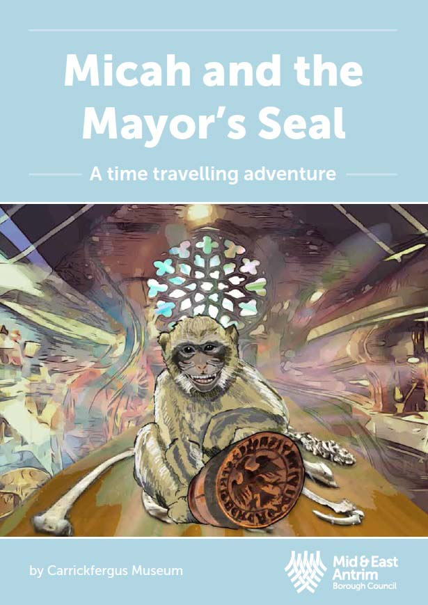 Micah and the Mayor's Seal