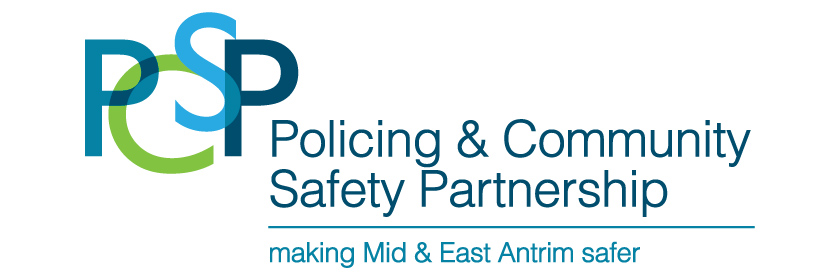 Logo for the Policing and Community Safety Partnership