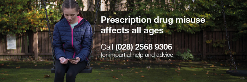 PCSP Prescription Drugs Misuse Awareness Campaign image