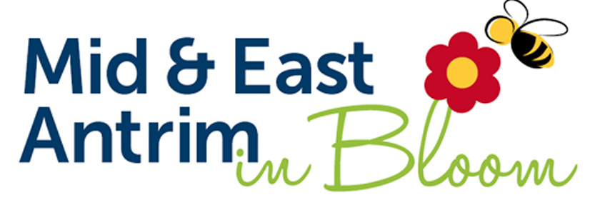 Image for the Mid and East Antrim In Bloom competition