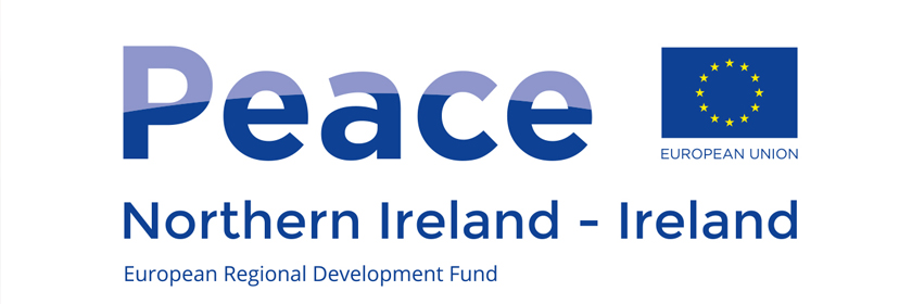Image of the Peace four logo