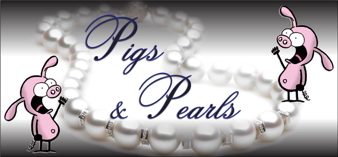 Pigs & Pearls image