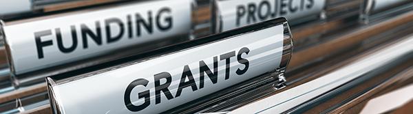 Grants Folders