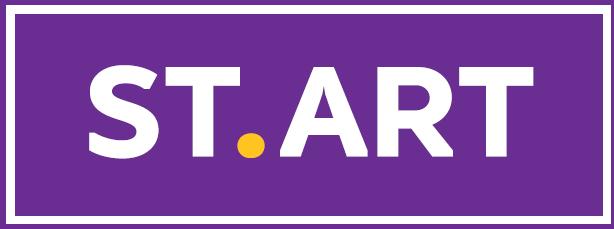 St.Art logo