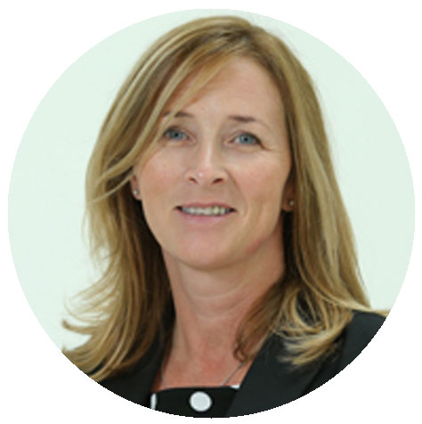 Siobhan Fisher - Head of Corporate Planning and Improvement