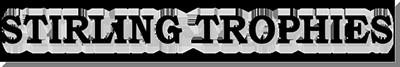Stirling Trophies logo