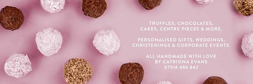 Image from H'evan's Truffles from their website