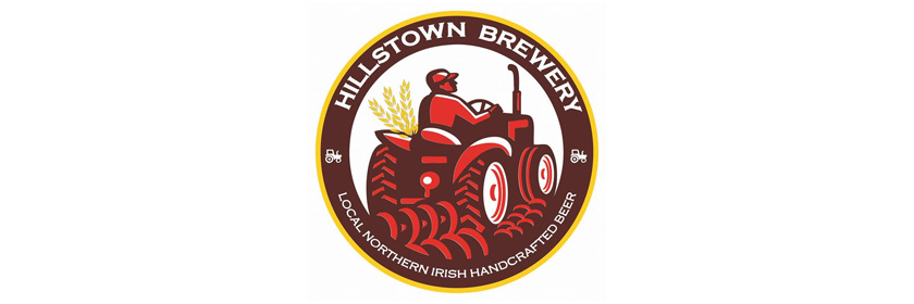 Image of the Hillstown Brewery logo