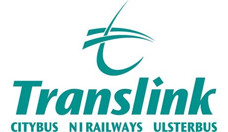 Translink NI logo