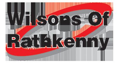 Wilsons of Rathkenny logo