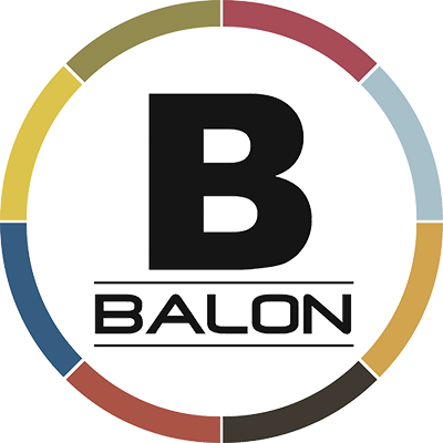 Balon Sportswear logo