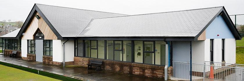 Castleview Community Centre