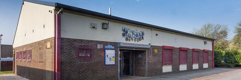 Dunclug Community Centre