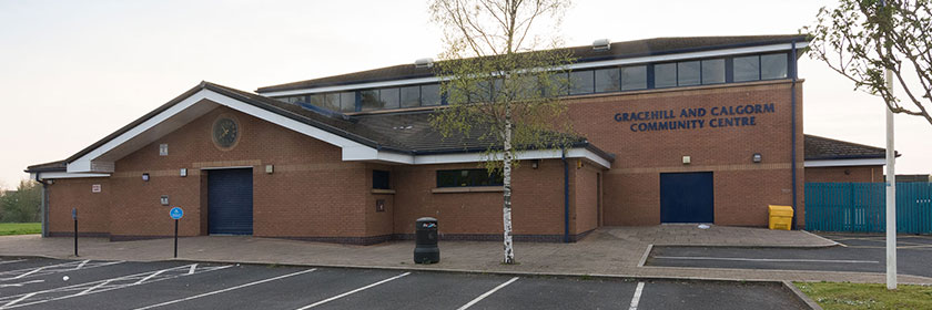 Galgorm Community Centre