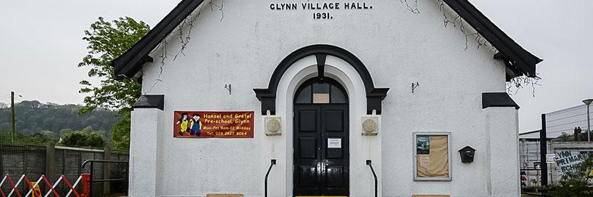 Glynn Village Hall