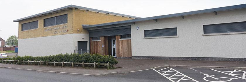 Harryville Community Centre