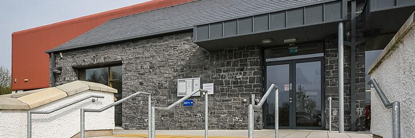 Islandmagee Community Centre