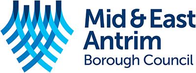 Mid & East Antrim Borough Council logo