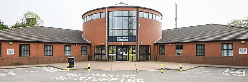 Oakfield Community Development Centre