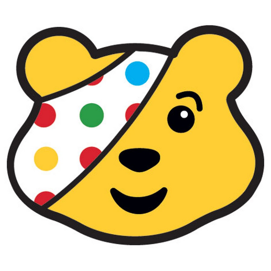 Image of Pudsey the bear from BBC Children In Need