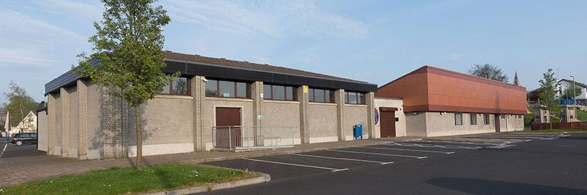 Portglenone Community Centre