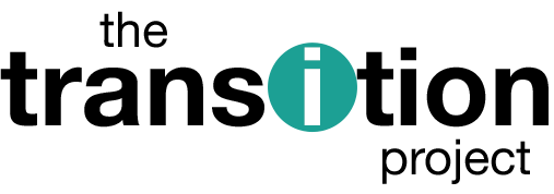 The Trans-i-tions Project logo